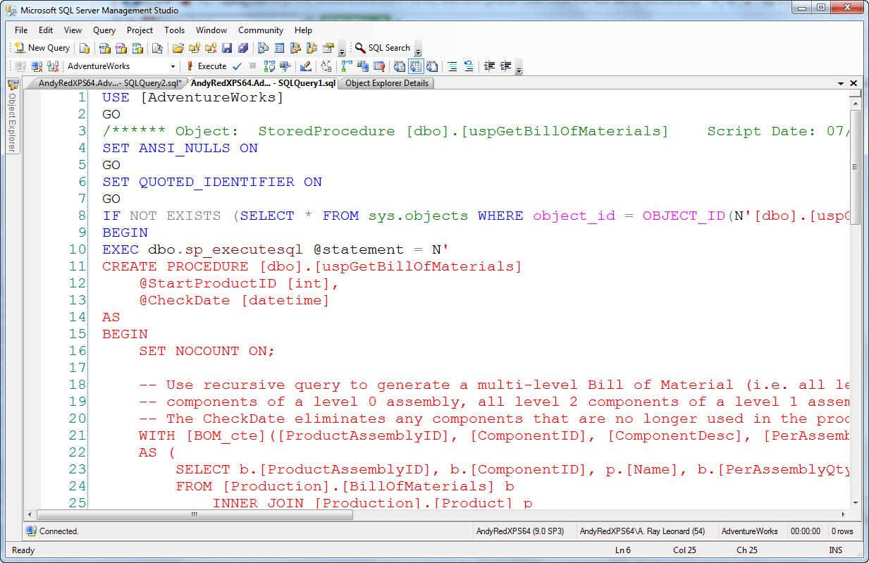 How to create a script 57