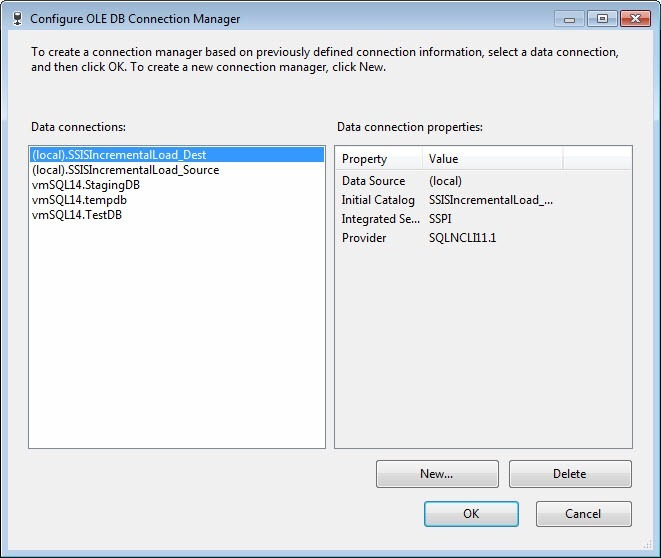Secure Connections Management in SSIS, Part 1 - AndyLeonard