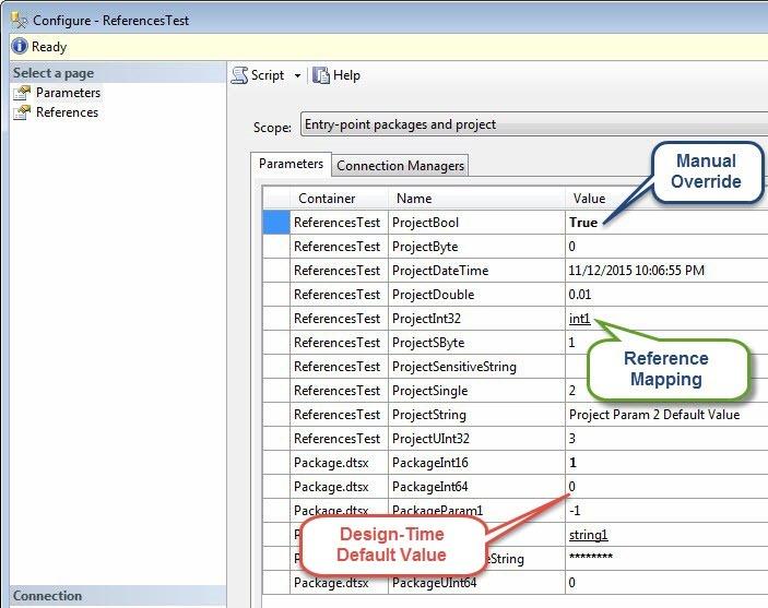 Managing SSIS Catalog Project Parameter Values - AndyLeonard blog()