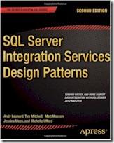 SSIS Design Patterns