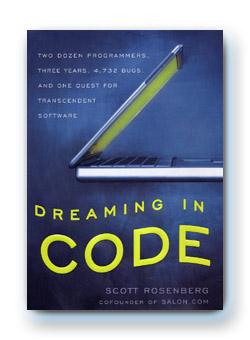 Buy Dreaming In Code
