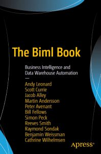 One Biml Learning Path - The Biml Book