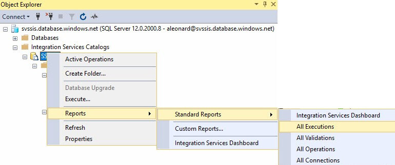 Andy's Excellent SSIS-in-the-Cloud Adventure, Part 2