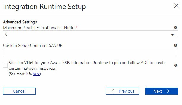 How To: Execute Azure-SSIS Packages From Azure Files